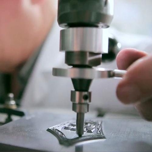 Montblanc Pen Manufacturing