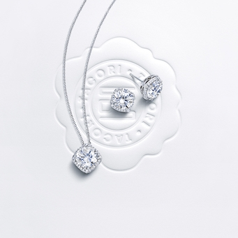 Tacori Necklaces