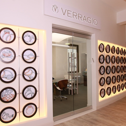 Verragio Partnership