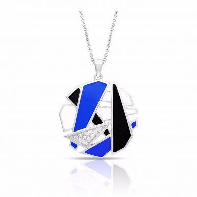 geometrica collection earrings'