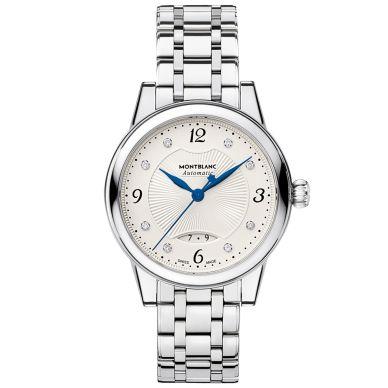 Montblanc Bohéme Automatic Womens Watch 111056