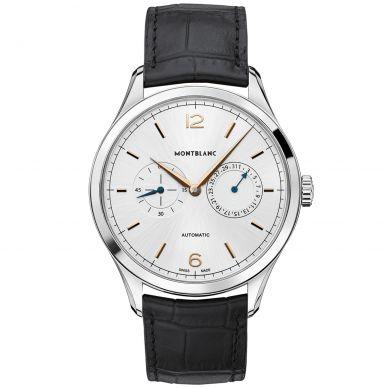 Montblanc Heritage Chronométrie Automatic Mens Watch 114872