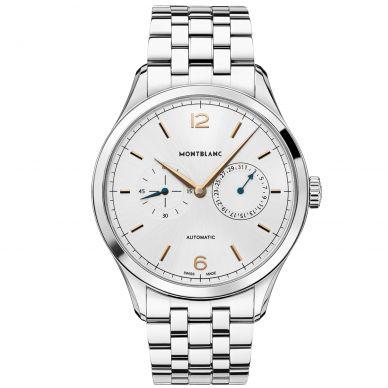 Montblanc Heritage Chronométrie Automatic Mens Watch 114873