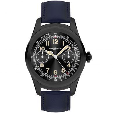 Montblanc Summit Smartwatch Mens Watch 117902