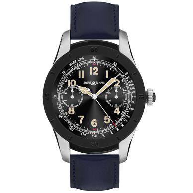 Montblanc Summit Smartwatch Mens Watch 117903