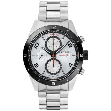 Montblanc TimeWalker Automatic Chronograph Mens Watch 116099
