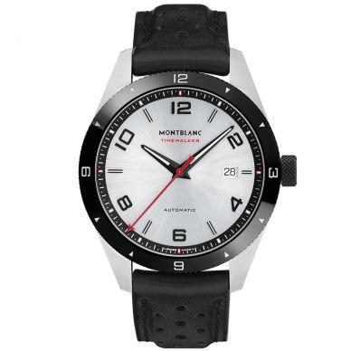 Montblanc TimeWalker Automatic Mens Watch 116058