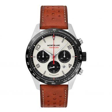 Montblanc Timewalker Panda Style Watch 118488