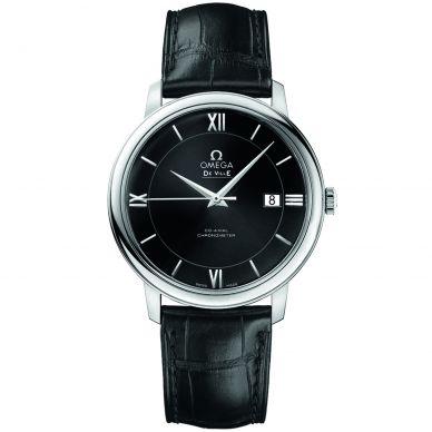 Omega De Ville Prestige Automatic Mens Watch 424.13.40.20.01.001