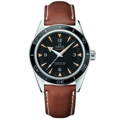 Omega Seamaster 300 Automatic Mens Watch 233.32.41.21.01.002