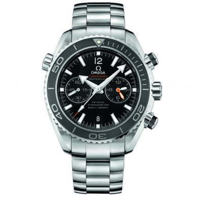 Omega Seamaster Planet Ocean Automatic Chronograph Mens Watch 232.30.46.51.01.001