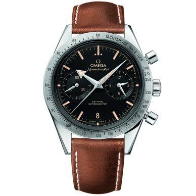 Omega Speedmaster 58 Automatic Chronograph Mens Watch 331.12.42.51.01.002