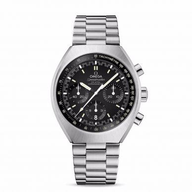 Omega Mens Speedmaster Racing Watch 326.30.40.50.01.001