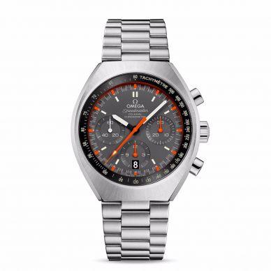 Omega 327.10.43.50.01.001 Mark II Chronograph Speedmaster Watch