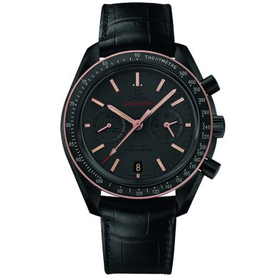 Omega Speedmaster Moonwatch Automatic Chronograph Mens Watch 311.63.44.51.06.001