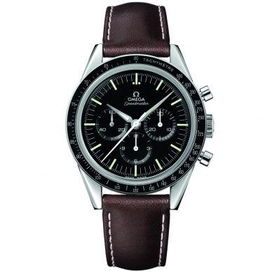 Omega Speedmaster Moonwatch Mechanical Chronograph Mens Watch 311.32.40.30.01.001