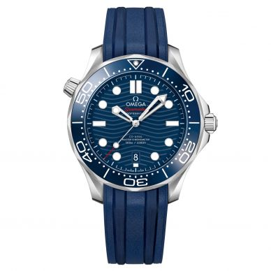 Omega Seamaster 300 Automatic Mens Watch 233.90.41.21.03.001