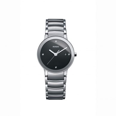 Rado Centrix Diamonds Quartz Womens Watch R30928713