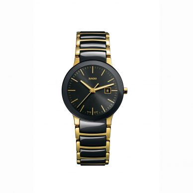 Rado Centrix Quartz Womens Watch R30930152