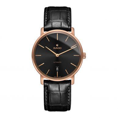 Rado Diamond Watch Ladies R27243852