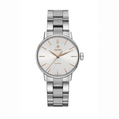 Rado Coupole Classic Automatic Womens Watch R22862023