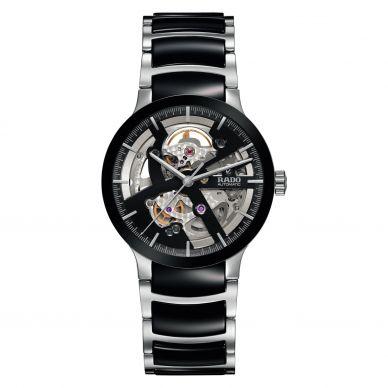Rado Centrix Open Heart Automatic Mens Watch R30179105