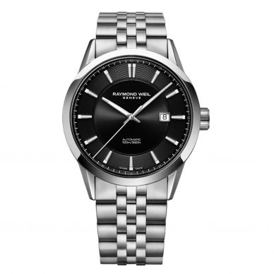 2731-ST-20001 Freelancer Stainless Steel Men's Automatic Watch