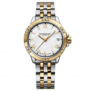 Raymond Weil 5960-ST-00300 Ladies Watch