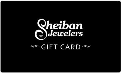 Physical Gift Card (In-Store Use Only)