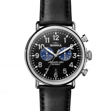Shinola Men's Guardian Watch 20029583-SDT-001615096