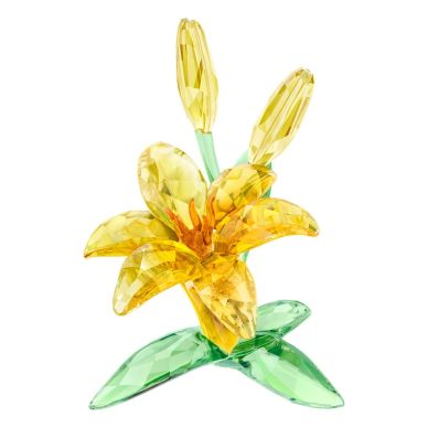 5371641 Lily Crystal Decoration