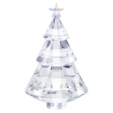 5286388 Christmas Tree Crystal Decoration