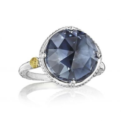 Tacori Amethyst Ring SR22801