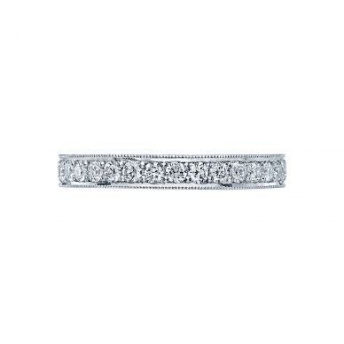 Tacori HT2605B Platinum Wedding Ring for Women