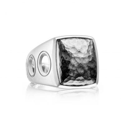MR10540 Men's Silver  Fashion Ring
