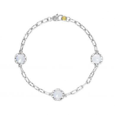 Prasiolite Gem Tacori Bracelet SB22112