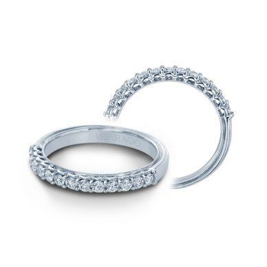 Verragio Renaissance 901W Platinum Wedding Ring